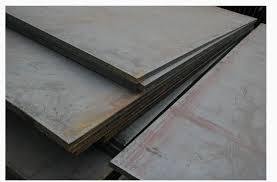 Toles Acier/Steel