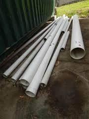 PVC PIPE / TUYEAU