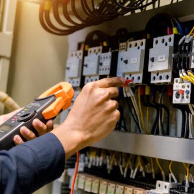 Circuit Breakers, Load Centers & Fuses